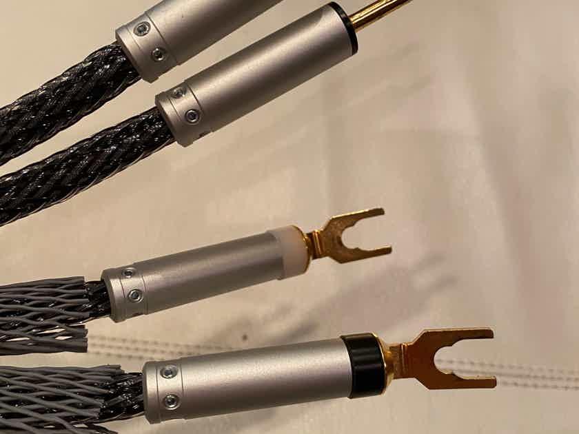 Ansuz Acoustics Signalz C2 phono cable sealed box new, over 60% off! Plenty more.