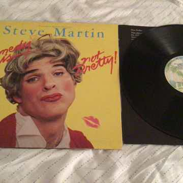 Steve Martin - Comedy Is Not a Pretty! Warner Brothers ...