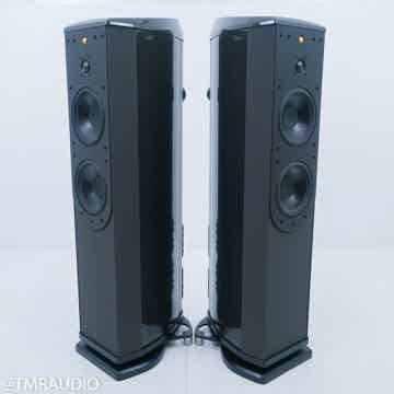 A.C.T. C60 Limited Edition Floorstanding Speakers