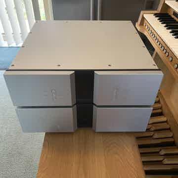 Vitus Audio Masterpiece MP-L201 Line Stage Pre Amp
