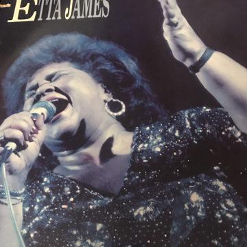 Etta James - Seven Year Itch Etta James - Seven Year Itch