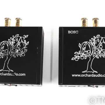 BOSC Mono Power Amplifier