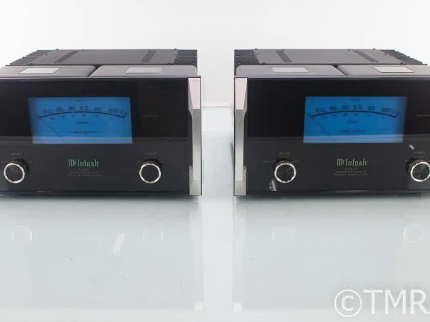 McIntosh MC601 Mono Power Amplifier; Pair; MC-601 (1/2) (18605)