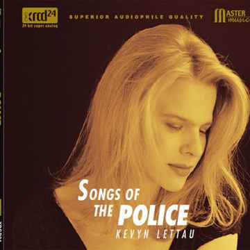 Songs Of The Police XRCD24
