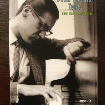 Bill Evans trio - The Oslo concert DVD