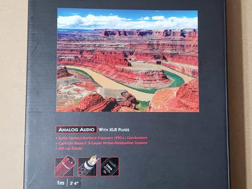 AudioQuest Colorado