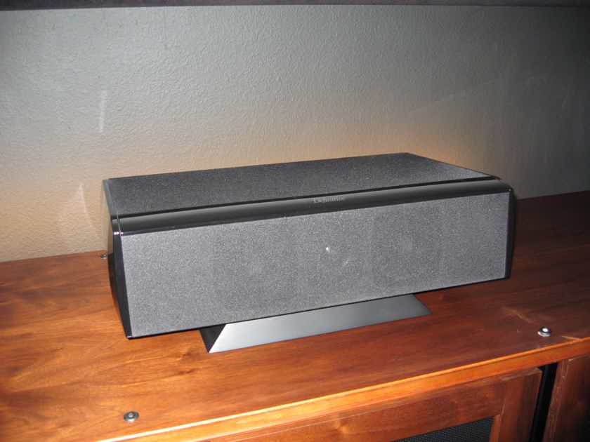 Definitive Technology CS-8040HD Center Speaker