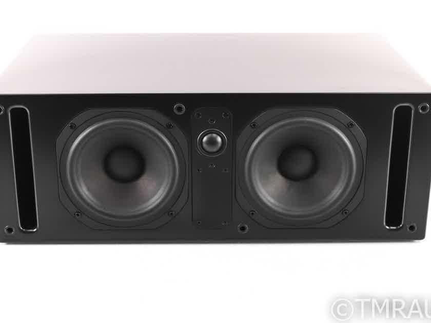Emotiva X-Ref XRC-6.2 Center Channel Speaker; XRC6.2 (28685)