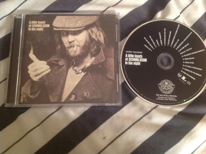 Harry Nilsson  A Little Touch Of Schmilsson In The Night 18 Tracks