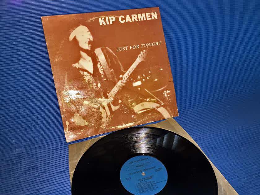 "KIP CARMEN - ""Just For Tonight"" -  Long Island Sounds 1979"