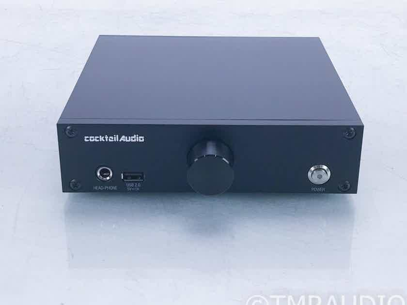 Cocktail Audio N15 Network Streamer; N-15; Refurbished w/ Warranty (16451)