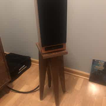 Atocha Design Speaker Stands