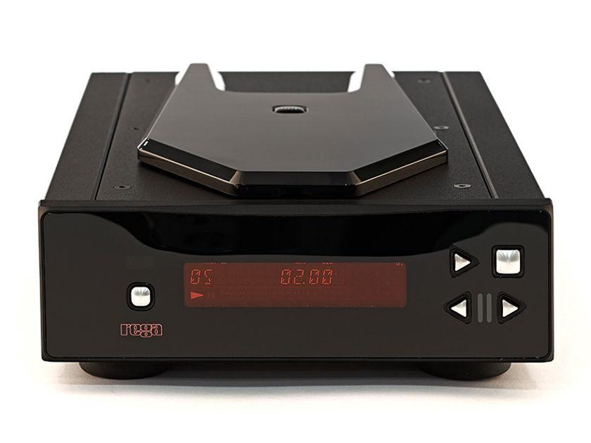 REGA Apollo-R CD Player  Manufacturer Refurbished; Full Warranty; 33% Off