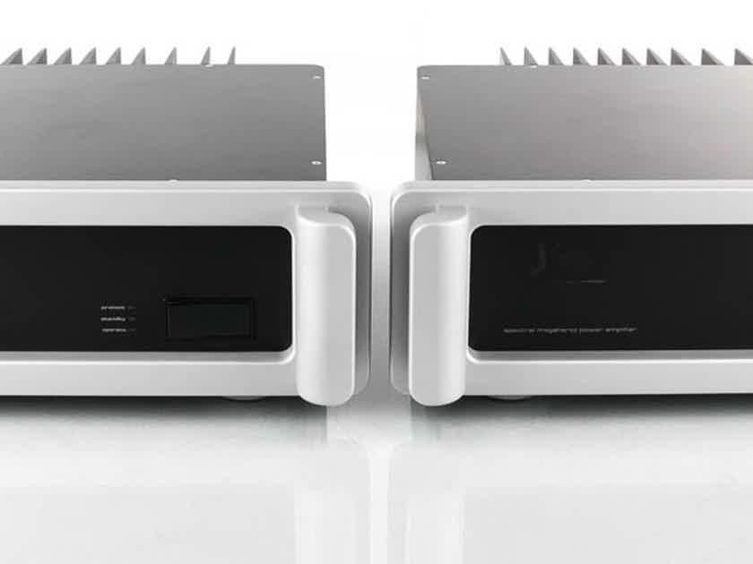 Spectral DMA 360 Mono Power Amplifier; Pair; DMA-360 (26563)