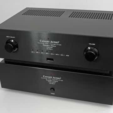under $3k! Reference tube preamp super deal