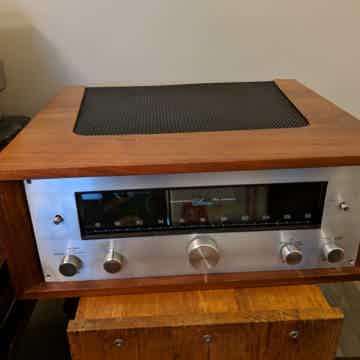 Marantz  10B FM Tuner