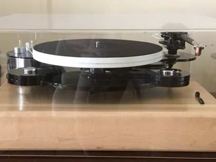 Origin Live Aurora Turntable Customer Trade Warranty