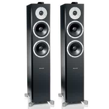 Dynaudio Xeo 6  Active Floorstanding Speakers (Black):
