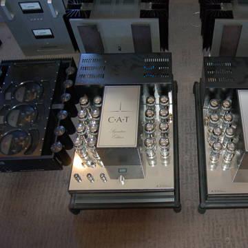 Convergent Audio JL-3 Signature