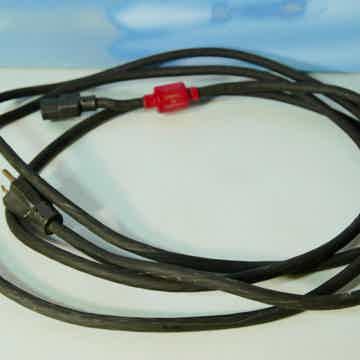 Audio Quest AC-12 power cable