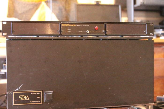 Placette Audio