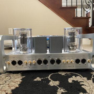 Allnic Audio L-7000 Line Stage Preamplifier  ( 3 WEEK O...