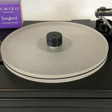 Well Tempered Classic Turntable with New Sumiko Songbir...