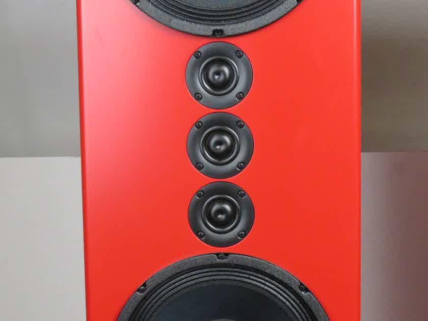 Tekton Pendragon Floorstanding Speakers **1 Month Old**