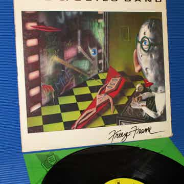 "THE J. GEILS BAND  ""Freeze Frame"" -"