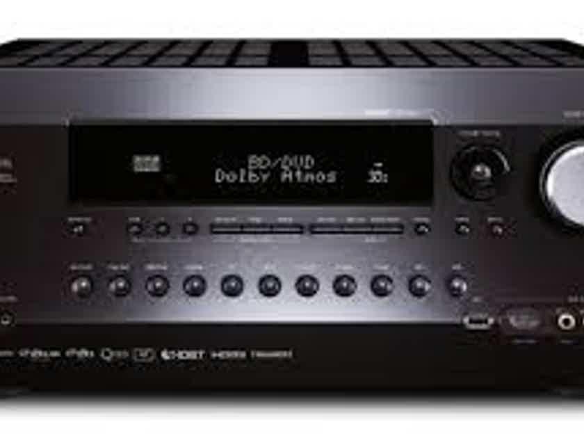 Integra DTR-70.6 AV Surround Receiver
