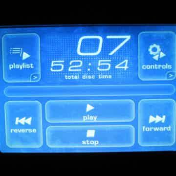 Classe Audio CDP-100