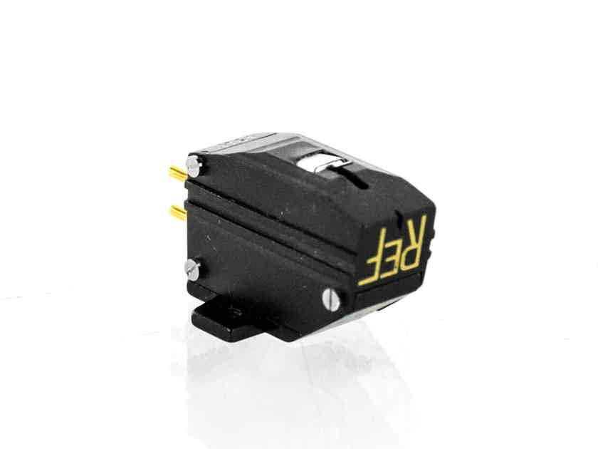 Van Den Hul MC Ref Phono Cartridge; Moving Coil; Reference; MC-REF (21825)