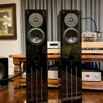 Merlin Music Systems VSM BLACK MAGIC MX M Dual Mono BAM