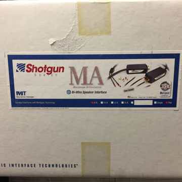 MIT Shotgun MA