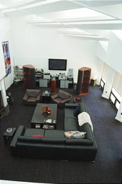 great room system