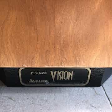 Avalon Acoustics Eidolon Vision