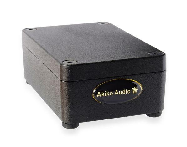 Akiko Audio - Phono Booster