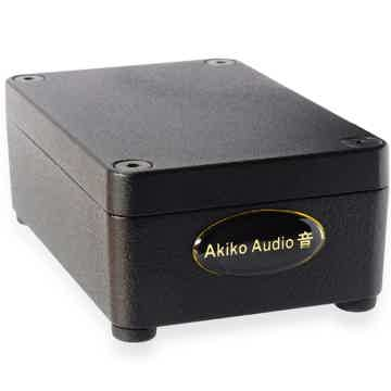 Akiko Audio - Phono Booster -- Lift the Noise from Your...