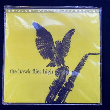 MFSL LP Coleman Hawkins The Hawk Flies High