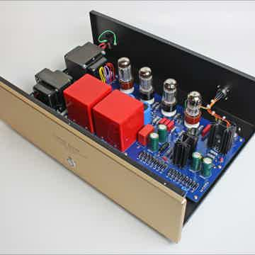 CANARY  C1800 REFERENCE TUBE PREAMP