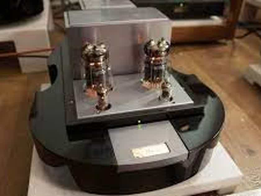 Melton Audio  MC33-80W Pure Tube Mono Block Amplifiers - NEW!