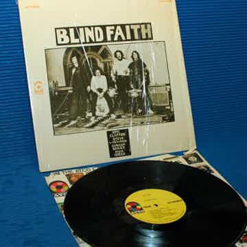 "BLIND FAITH   - ""Same Title"" - ATCO 1969 1st Pressing s..."