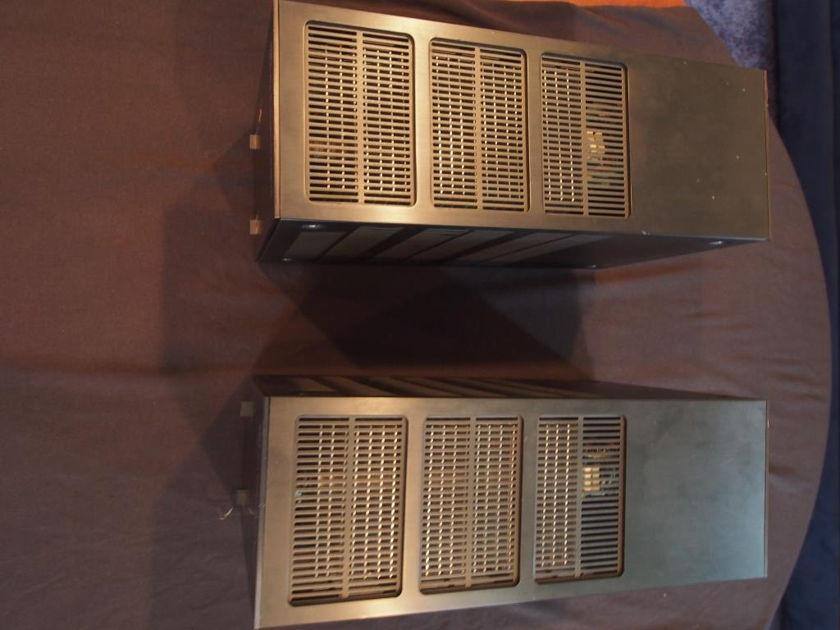 Stax DA-50M Monoblock  Power Amplifiers