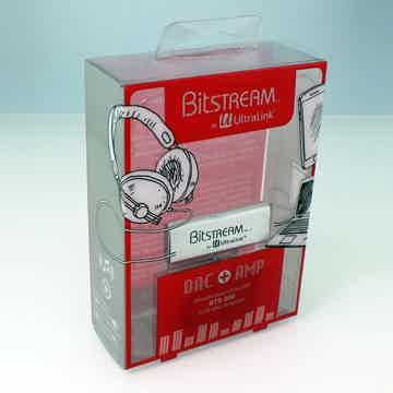 Portable DAC/Headphone Amp: