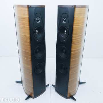 Olympica III Floorstanding Speakers