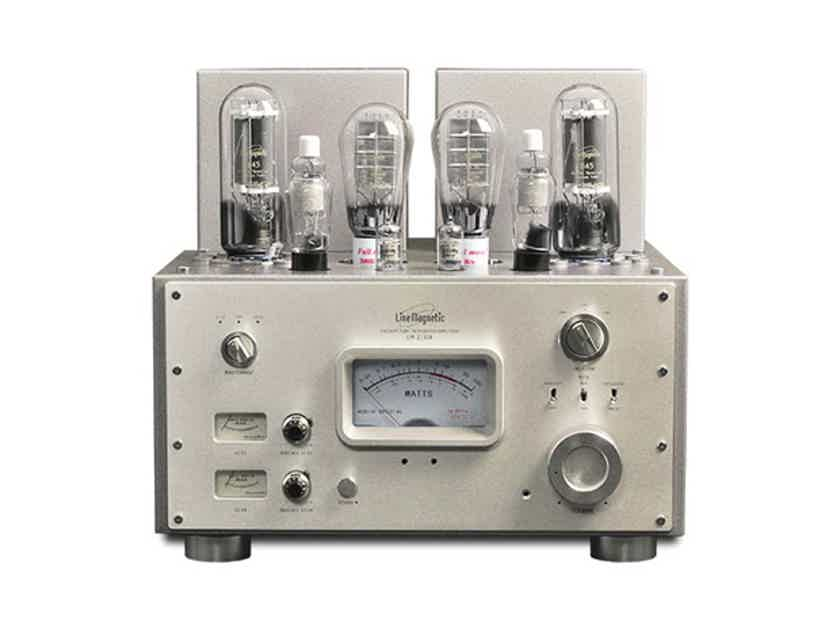 Line Magnetic LM-219IA Integrated Vacuum Tube Amplifier