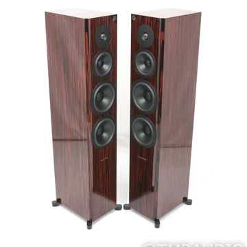 Focus 60 XD Powered Floorstanding Speakers