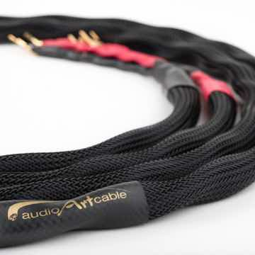 Audio Art Cable 50% or More OFF Speaker Cables!