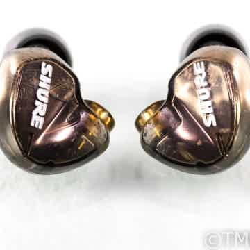 Shure SE535-V In-Ear Headphones; SE-535 (27963)