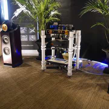 Silnote Audio  Morpheus Reference Series II